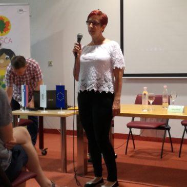 Okrogla miza Kultura v turizmu in predstavitev rezultatov projekta